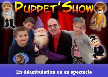 Puppet pp